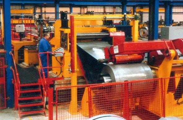 Productos Nova machinery